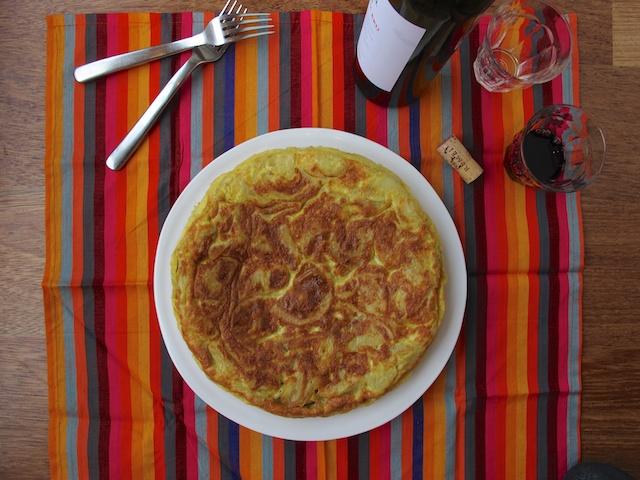 tortillawine