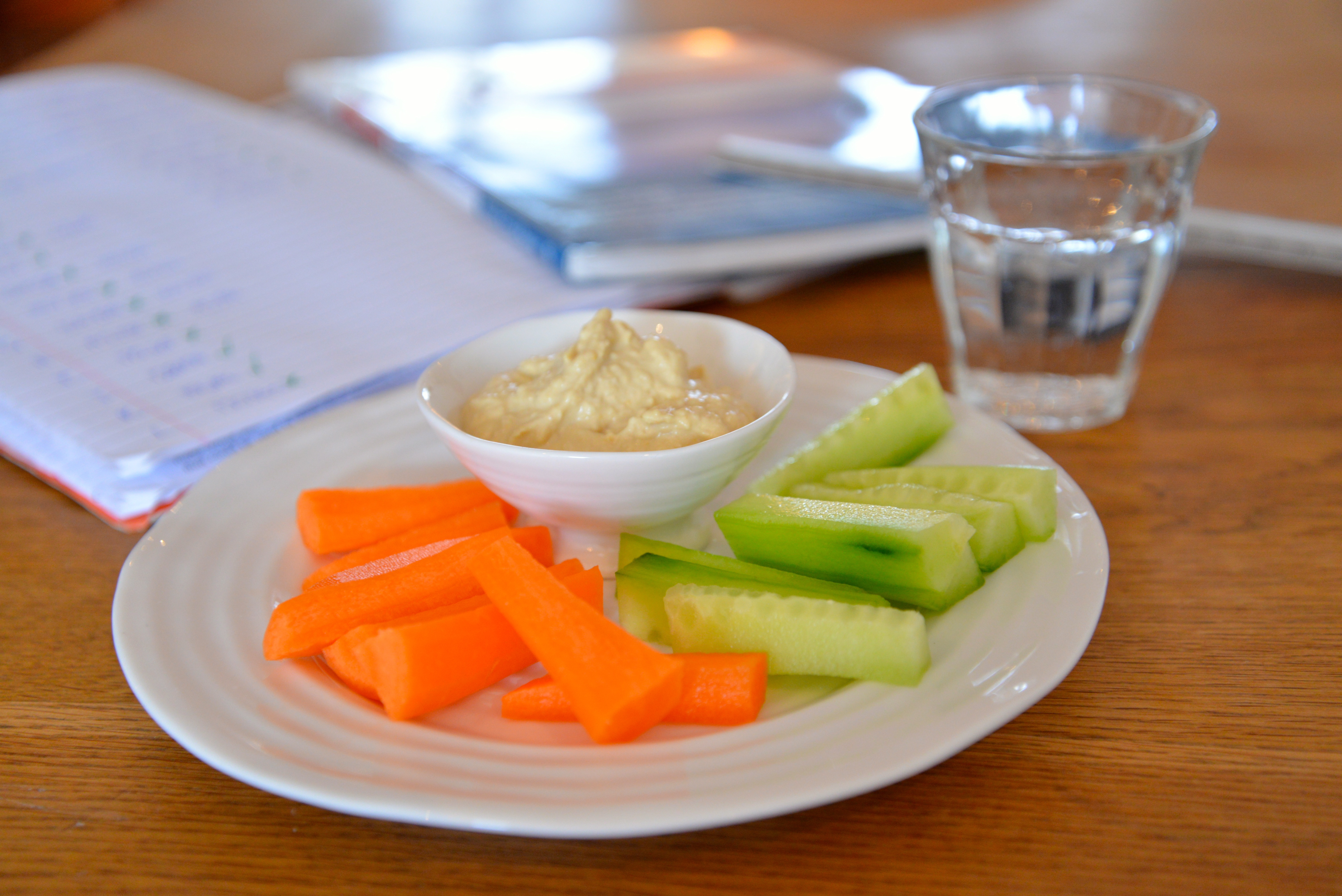 Is School Food Healthy For You